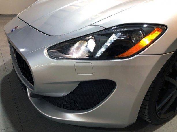 2013 Maserati for sale