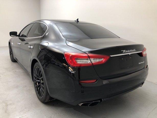 Maserati Quattroporte for sale near me