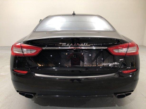 used 2014 Maserati for sale