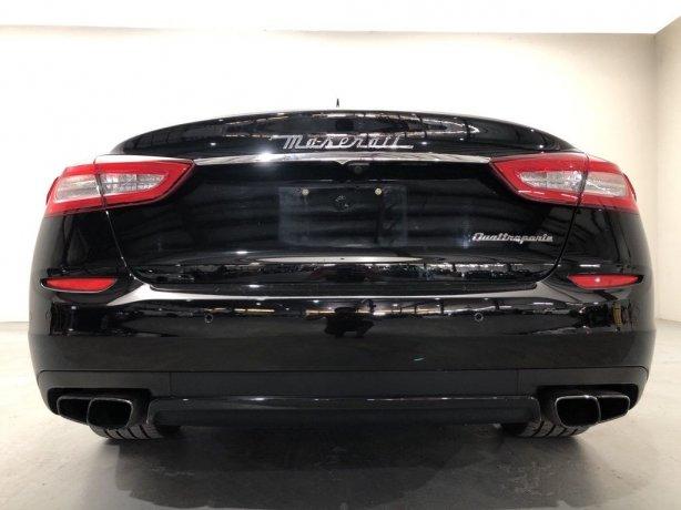 2014 Maserati Quattroporte for sale