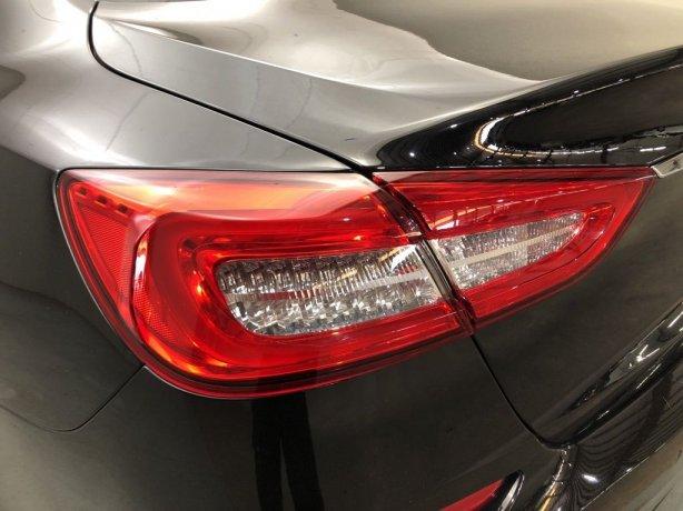 used 2014 Maserati Quattroporte for sale