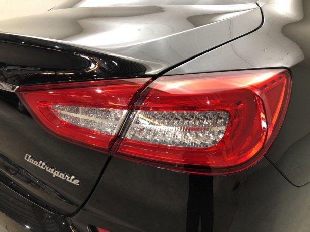 used Maserati Quattroporte for sale near me