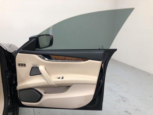 used 2014 Maserati Quattroporte for sale near me