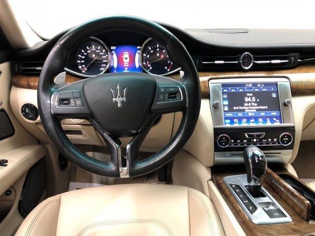 2014 Maserati Quattroporte for sale near me