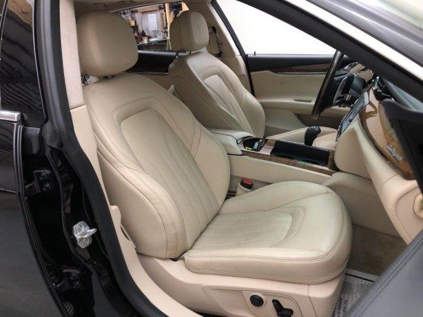 cheap Maserati Quattroporte for sale