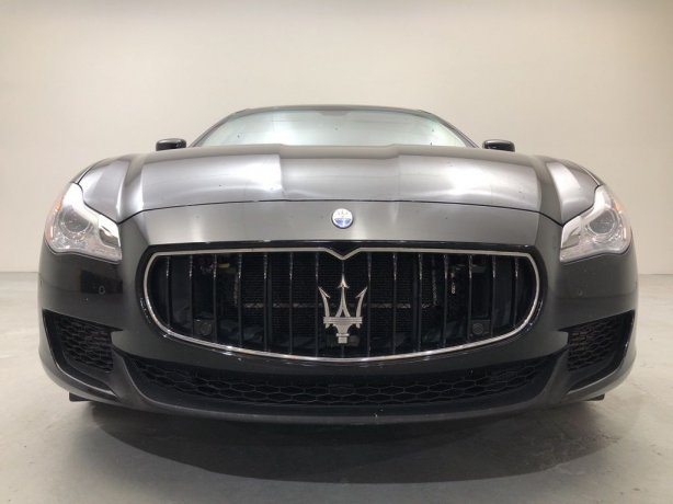 Used Maserati for sale in Houston TX.  We Finance!