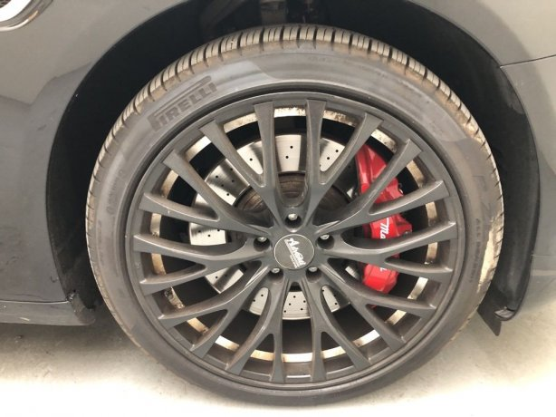 good cheap Maserati for sale Houston TX