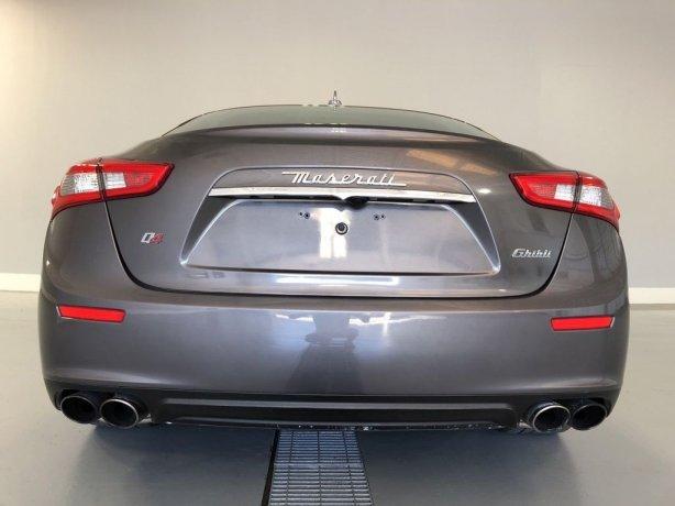 Maserati for sale near me
