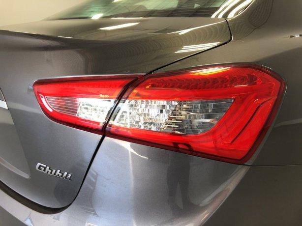 used 2016 Maserati Ghibli for sale near me
