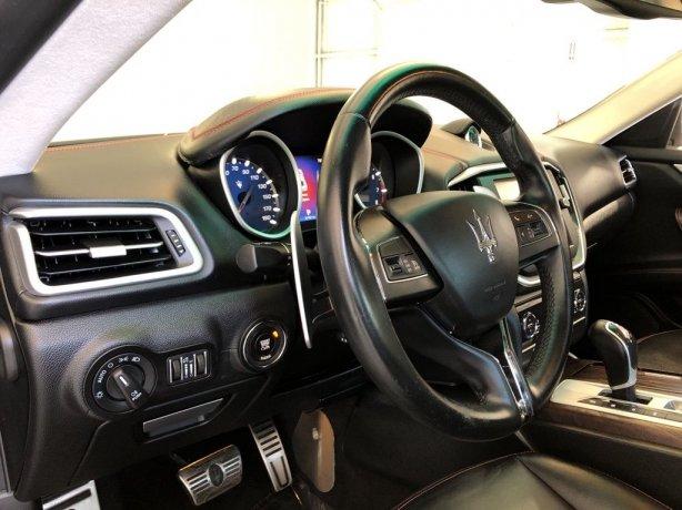 cheap 2016 Maserati for sale