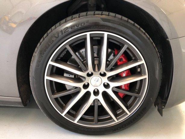 Maserati 2016 for sale Houston TX
