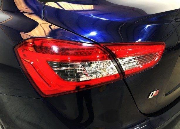 used 2016 Maserati Ghibli for sale