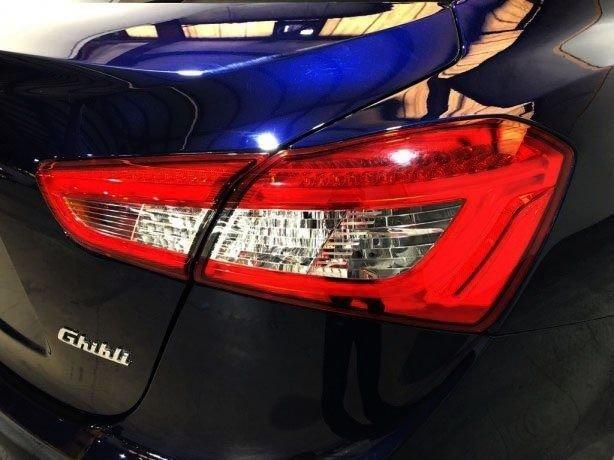 used Maserati Ghibli for sale near me