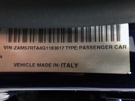 Maserati Ghibli cheap for sale near me