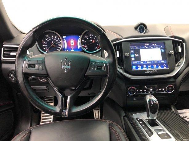 2015 Maserati Ghibli for sale near me