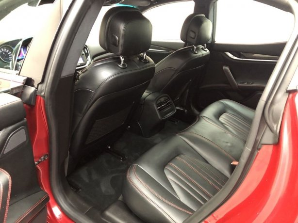 cheap 2015 Maserati for sale Houston TX
