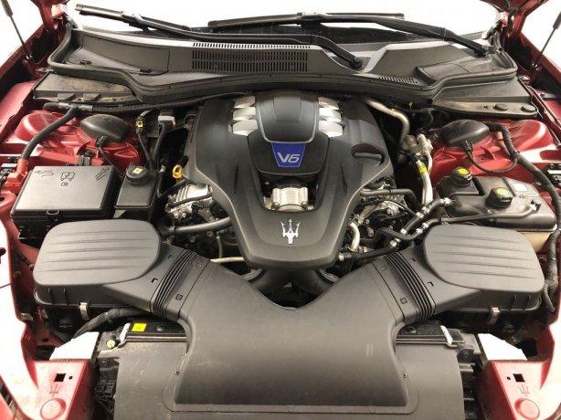 Maserati 2015 for sale Houston TX