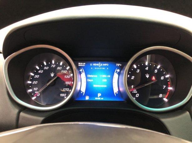 Maserati Ghibli cheap for sale