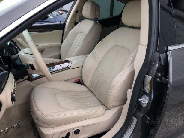 Maserati for sale in Houston TX