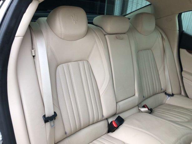 cheap Maserati Ghibli for sale Houston TX