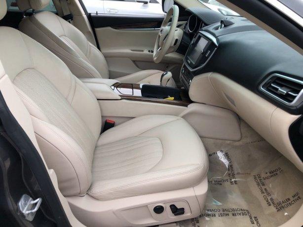 cheap used 2016 Maserati Ghibli for sale
