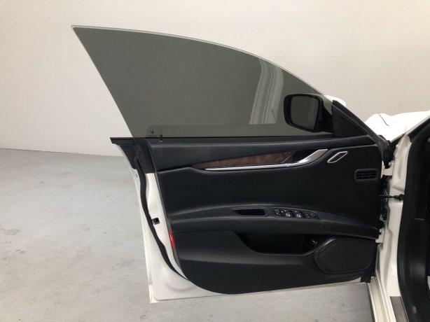 used 2015 Maserati Ghibli