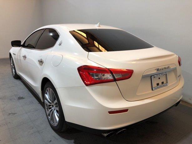 Maserati Ghibli for sale near me