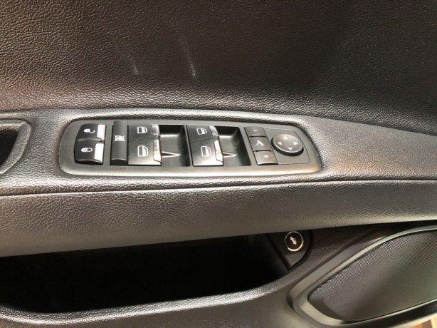 used 2016 Maserati
