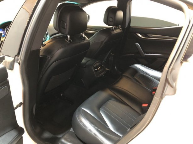 cheap 2016 Maserati for sale Houston TX