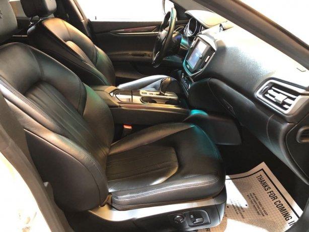 cheap Maserati Ghibli near me