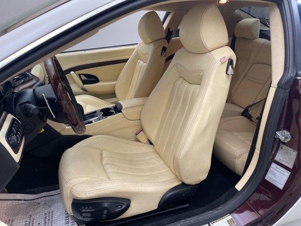 used 2008 Maserati