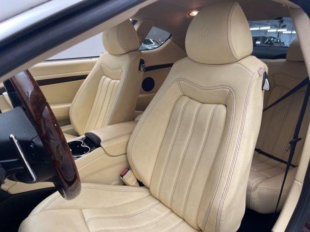 2008 Maserati GranTurismo for sale near me