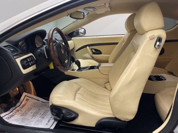 Maserati 2008