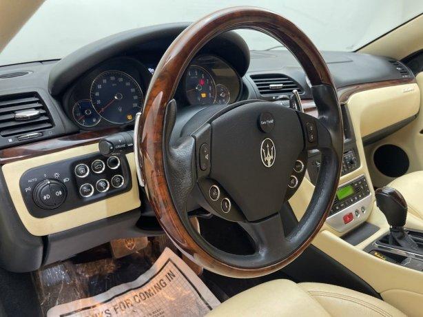 Maserati 2008 for sale
