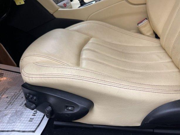 used 2008 Maserati GranTurismo for sale Houston TX