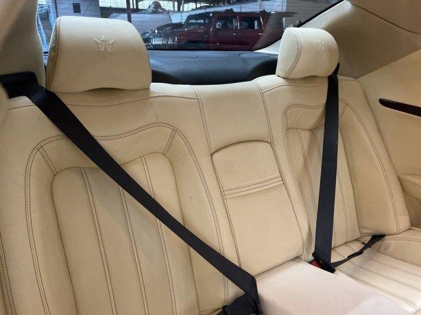 cheap 2008 Maserati