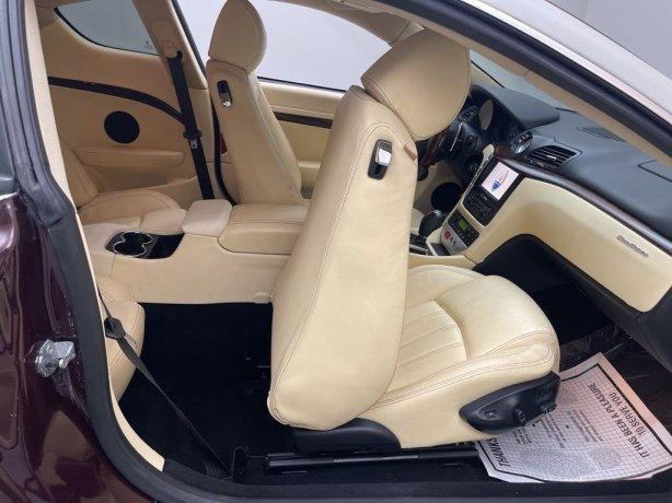 cheap 2008 Maserati for sale