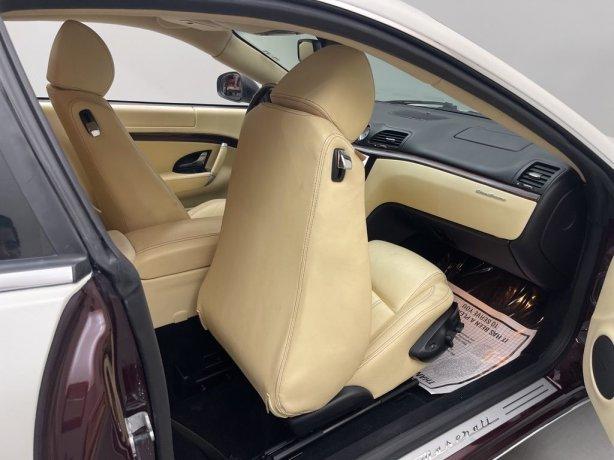 cheap 2008 Maserati for sale Houston TX