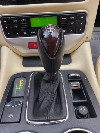cheap used Maserati for sale