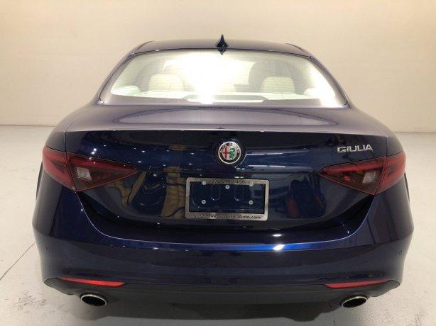 used 2017 Alfa Romeo for sale