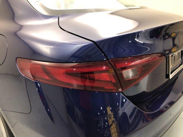 used 2017 Alfa Romeo Giulia for sale