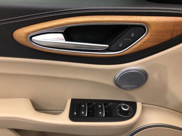used 2017 Alfa Romeo