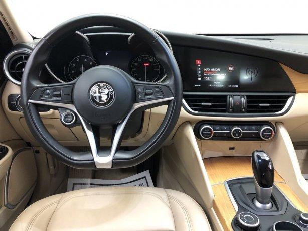 2017 Alfa Romeo Giulia for sale near me
