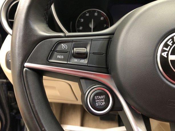 used Alfa Romeo Giulia for sale Houston TX