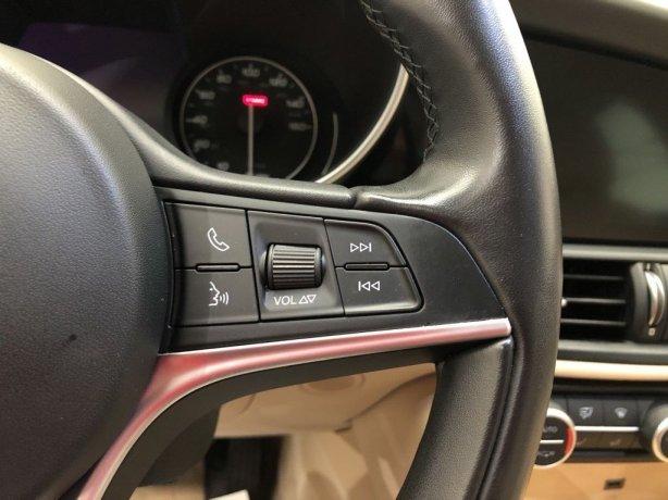 good used Alfa Romeo Giulia for sale