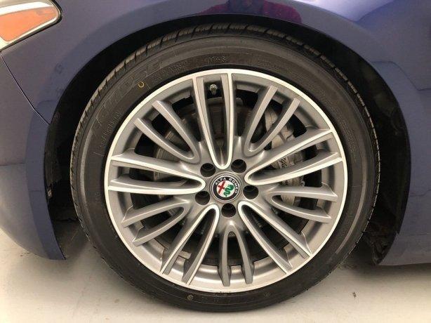 discounted Alfa Romeo for sale