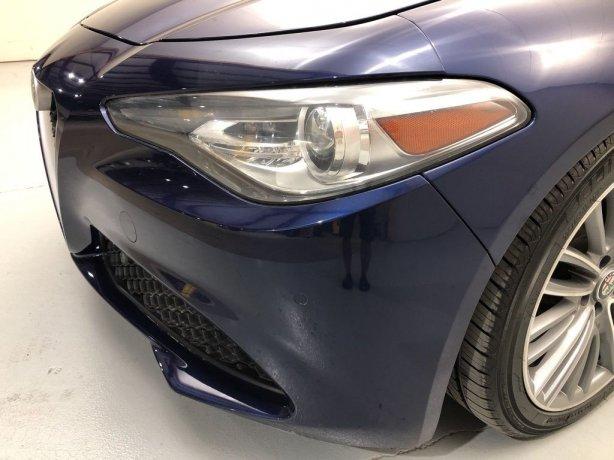 2017 Alfa Romeo for sale