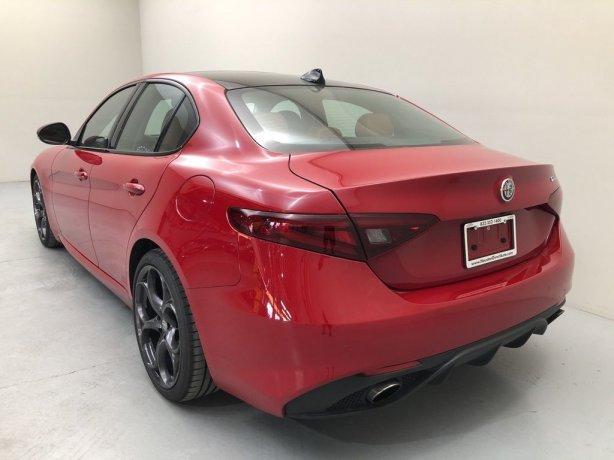 Alfa Romeo Giulia for sale near me
