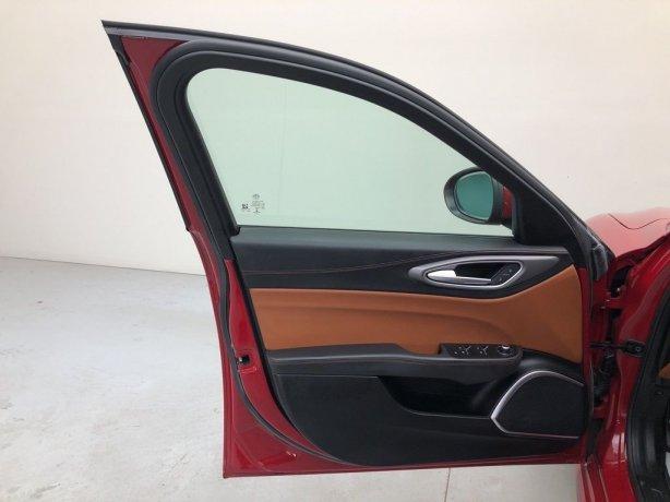 used 2018 Alfa Romeo Giulia