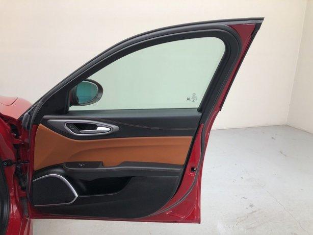 used 2018 Alfa Romeo